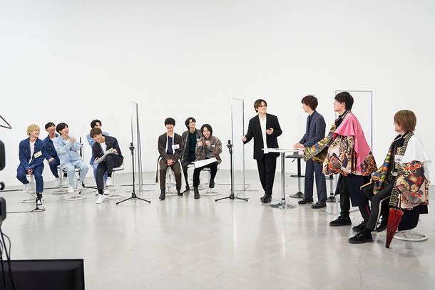 『EBiDAN LIVE SCHOOL!!!』6時間目