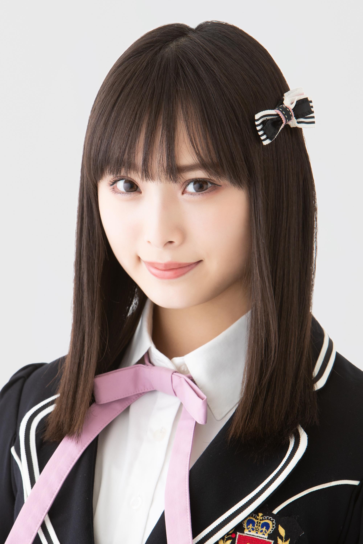 梅山恋和 ©NMB48