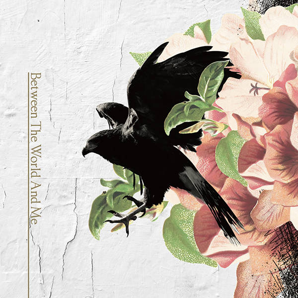 アルバム『Between The World and Me』【通常盤】(CD)