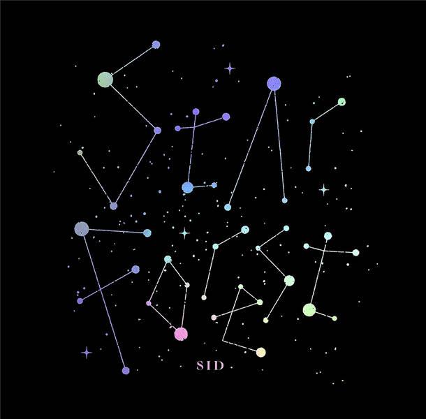 シングル「Star Forest」