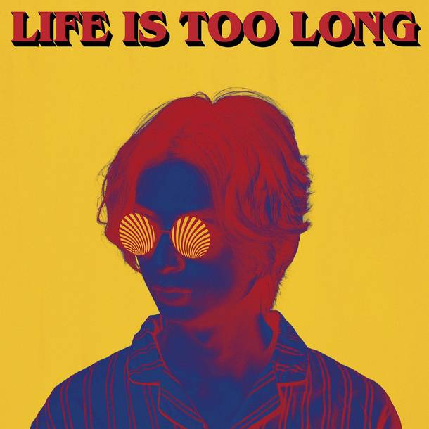 w.o.d. 3rd Full Album『LIFE IS TOO LONG』