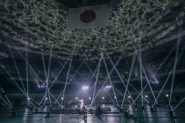 2021年3月6日 at 日本武道館