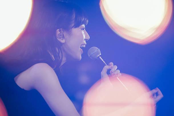 『MUSIKDHR ~Adventure of My Tape~』2021年3月14日(日)@KT Zepp Yokohama(Photo by 西槇太一)