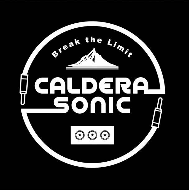 『21th CALDERA SONIC』