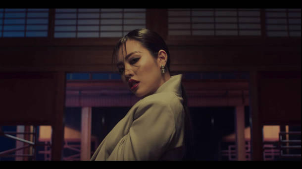 「美人」MV