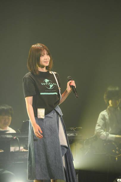 2021年3月14日 at 横浜アリーナ(Photo by 岸田哲平)