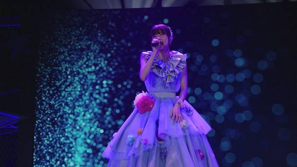 「アイマイモコ」ライブ映像(Inori Minase 5th ANNIVERSARY LIVE Starry Wishes)