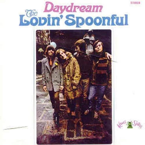 「Daydream」収録アルバム『Daydream』/The Lovin' Spoonful