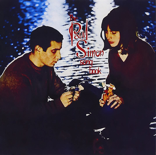 「April Come She Will」収録アルバム『The Paul Simon Songbook』/Simon & Garfunkel