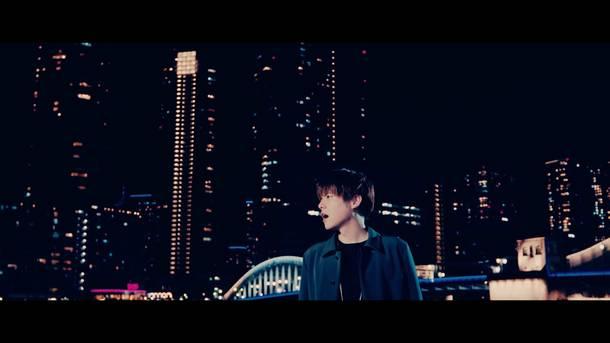 「Comin' Back」MV