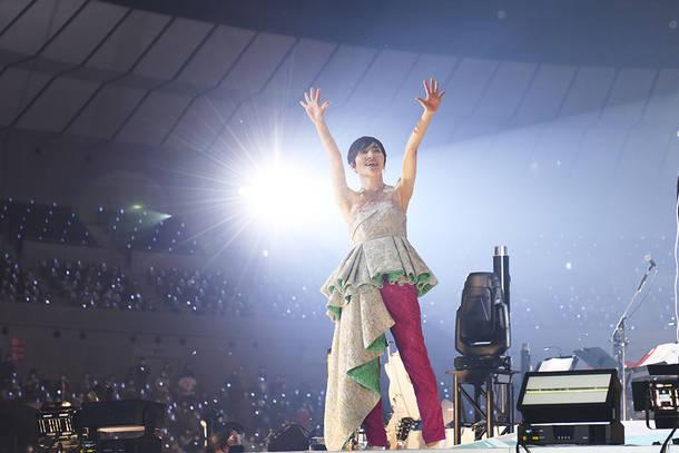 『坂本真綾 25周年記念LIVE』