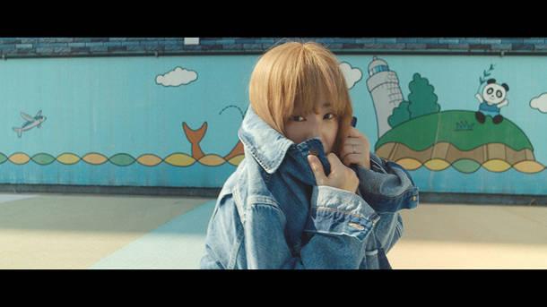 「Baby, it's you」MV