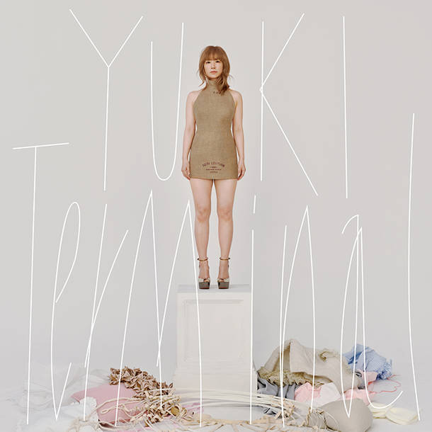 アルバム『Terminal』初回生産限定盤】(CD+DVD)