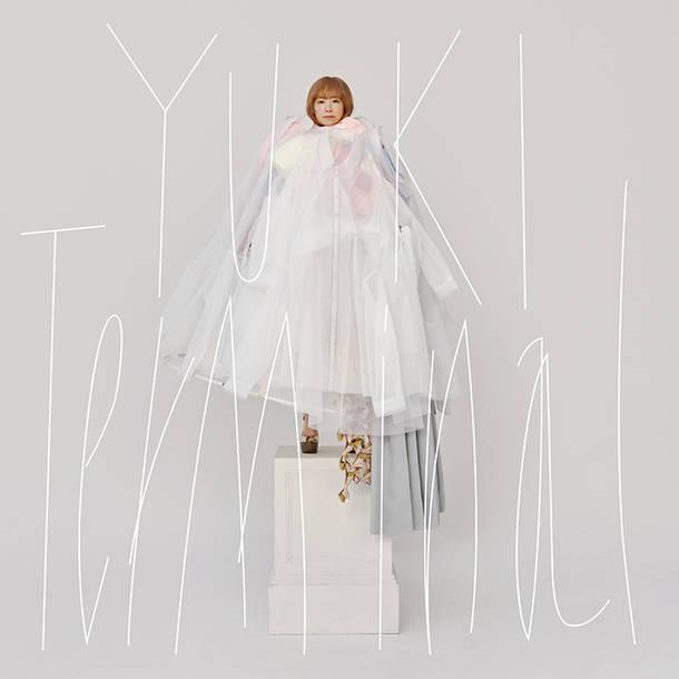 アルバム『Terminal』【通常盤】(CD)