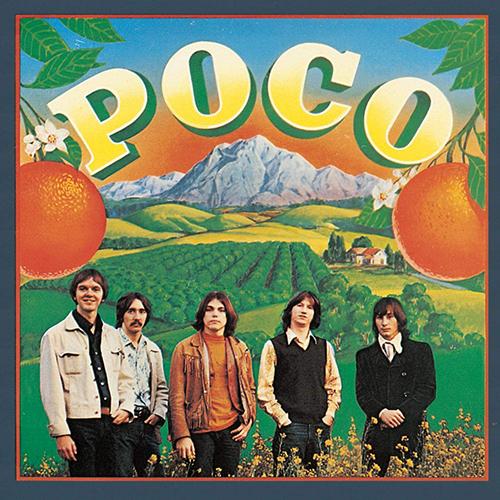 『Poco』('70)/Poco