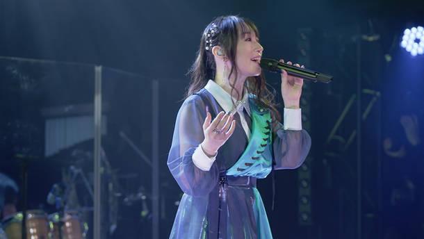 「Sing Forever」(『NANA ACOUSTIC ONLINE』より)