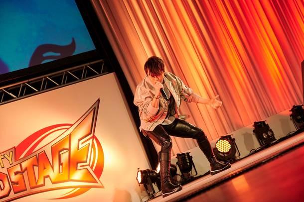 3月27日(土)@『Anime Japan 2021』