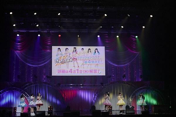 『超ときめき♡宣伝部の春の燦々ワンマンライブ』2021年3月28日@Zepp Haneda(TOKYO)