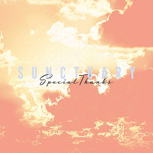 「Spring Has Come」収録アルバム『SUNCTUARY』/SpecialThanks