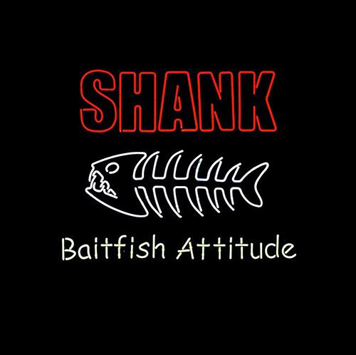 「Departure」収録アルバム『Bitfish Attitude』/SHANK