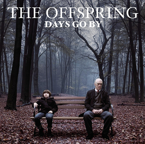 「The Future Is Now」収録アルバム『DAYS GO BY』/The Offspring