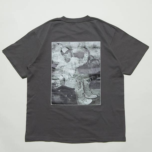 『WORST TOUR STREAM – OSAKA』Tシャツ付視聴チケット(Tシャツ)