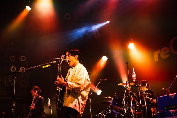 2021年3月26日 at 渋谷TSUTAYA O-EAST