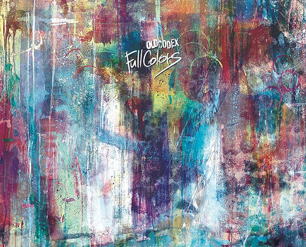 アルバム『Full Colors』【初回限定盤】(CD+Blu-ray)
