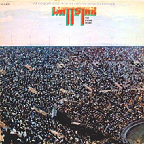 『Wattstax: The Living Word』('72)/V.A.