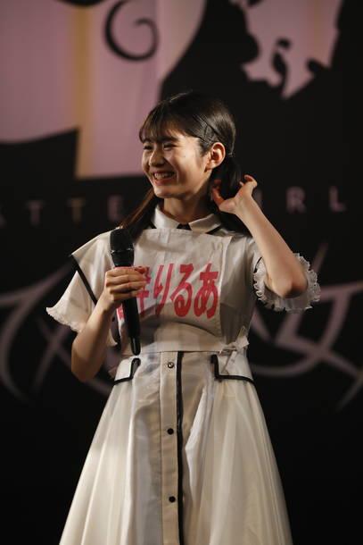 4月2日(金)@生配信ライブ『新学期deshite』