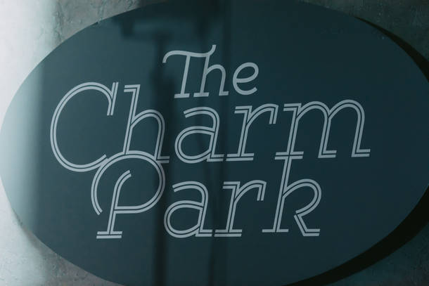 『THE CHARM PARK x WOWOW SPECIAL LIVE』