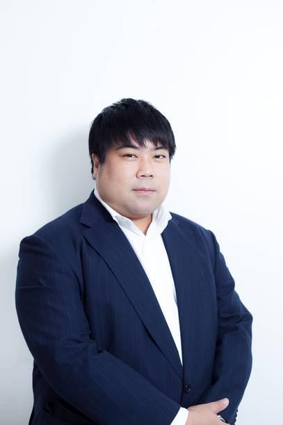 中川悠介(株式会社アソビシステム 代表取締役)