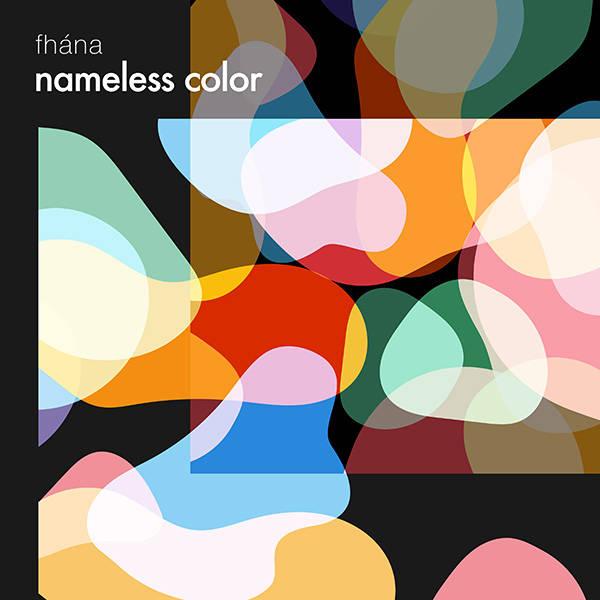 配信シングル「nameless color」