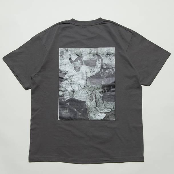 『WORST TOUR STREAM – TOKYO』『WORST TOUR STREAM – OSAKA』Tシャツ付視聴チケット(Tシャツ)/back