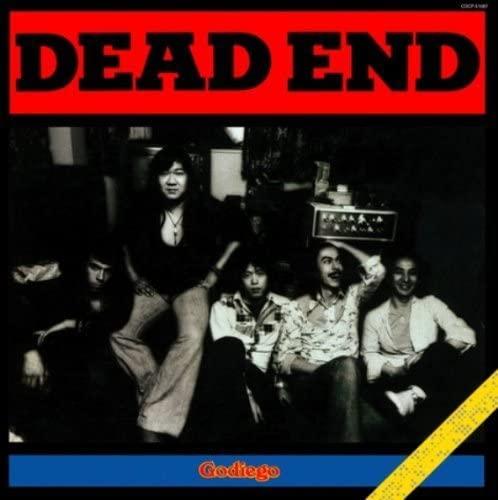 『DEAD END』('77)/ゴダイゴ