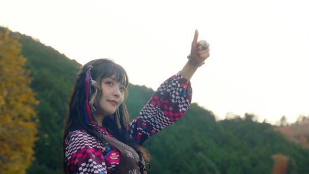 「EASY LOVE」MV