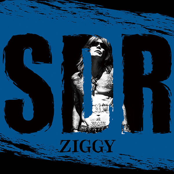 アルバム『SDR』【通常盤】