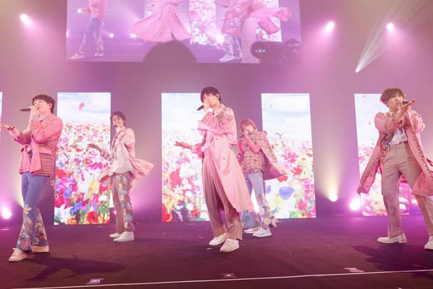 4月17日(土)@神奈川県・カルッツかわさき photo by  笹森健一