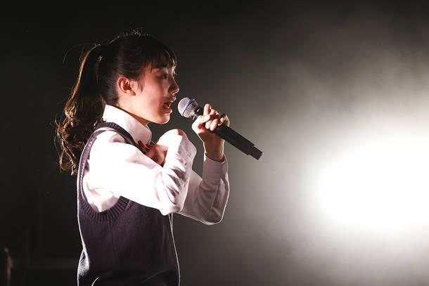 4月18日(日)@KANDA SQUARE HALL(『BOLTSPRING 2021』【2部】) photo by  笹森健一