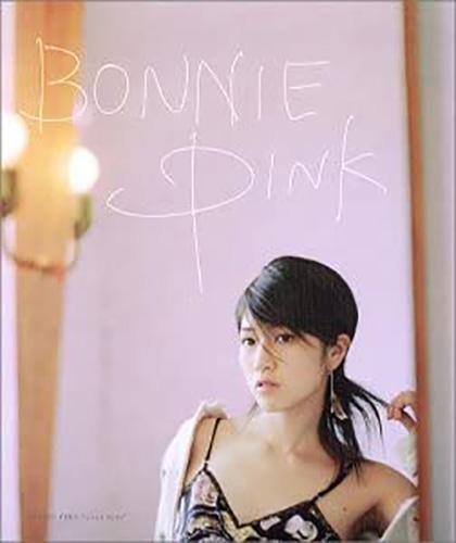 シングル「Last Kiss」('04)/BONNIE PINK