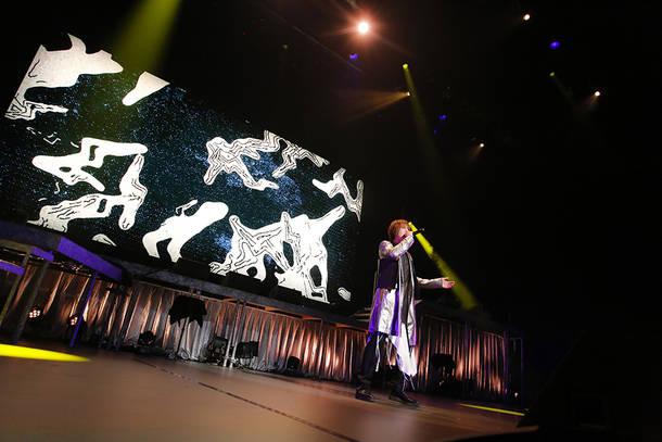 『浦井健治 20th Anniversary Concert ~Piece~』(夜公演)(Photo by 国府田利光)