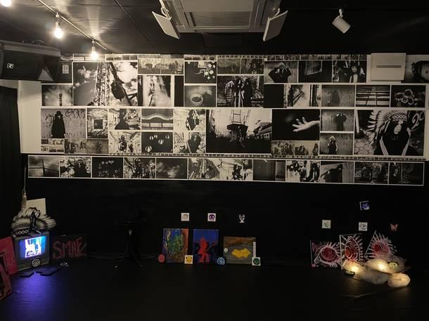 『ドラマティカ』発売記念 個展ライヴ