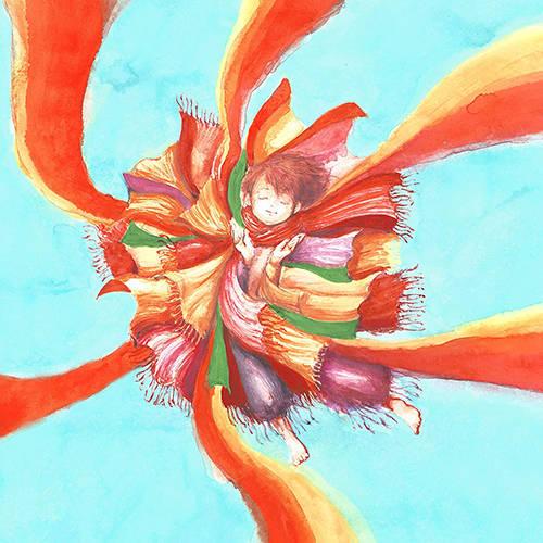 シングル「Paprika」/Foorin team E