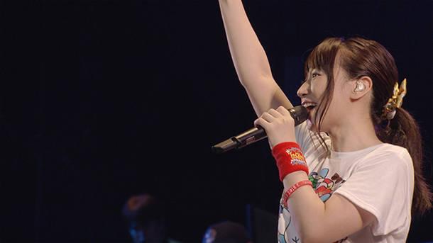「Astrogation」(NANA MIZUKI LIVE ISLAND 2018 熊本県野外劇場アスペクタ)