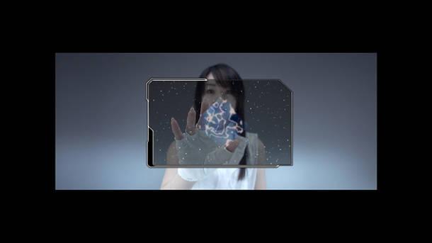 「Astrogation」MV