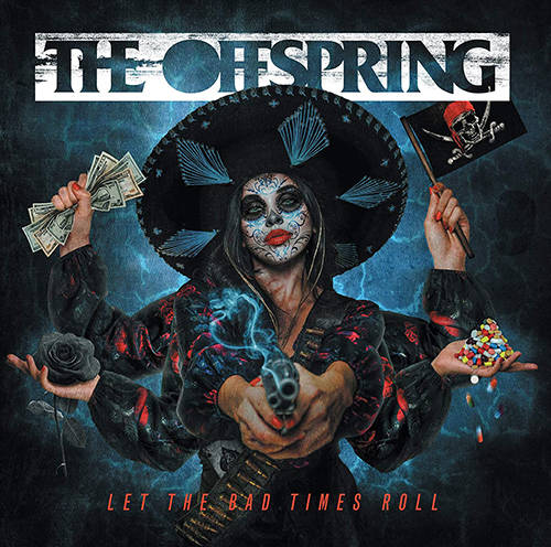 「Let The Bad Times Roll」収録アルバム『Let The Bad Times Roll』/The Offspring