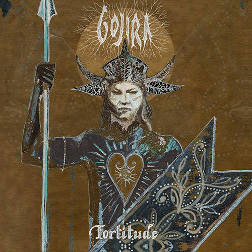 「Born For One Thing」収録アルバム『Fortitude』/Gojira