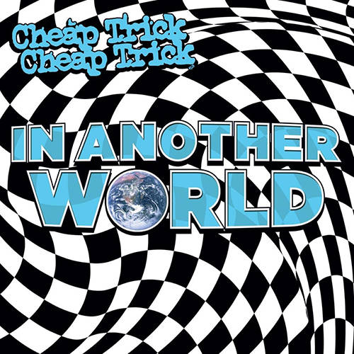 「Boys & Girls Rock N Roll」収録アルバム『In Another World』/Cheap Trick