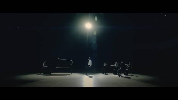 「透明」MV