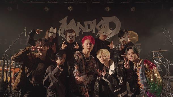 『MADKID ONE MAN LIVE – GRAB THE LEAD-』MADKID、流田Project